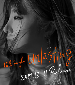 16th Single unlasting 2019.12.11 Release Special