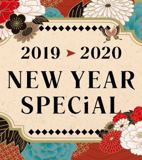 2019→2020 NEW YEAR SPECiAL