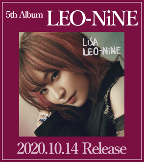 5th ALBUM LEO-NINE