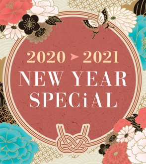 2020→2021 NEW YEAR SPECiAL